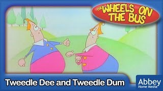 Tweedle Dee and Tweedle Dum