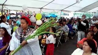 Bodas de Plata Comunidad Ewulense en Los Ángeles, California