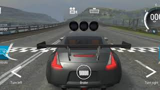 Gear club' game online balapan