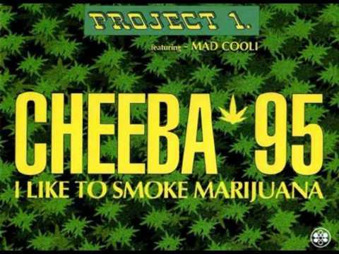 Project 1 ft. Mad Cooli - Cheeba (Sensi Mix '95)