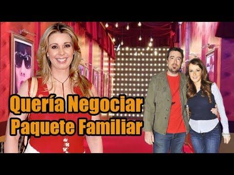 Por Esta Razón Atala Sarmiento no fue Contratada por Televisa