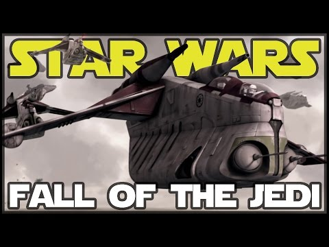 BATTLE OF ERIADU - Star Wars Republic At War - Ep.77