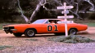 Johnny Cash - General Lee  From The Dukes of Hazzard