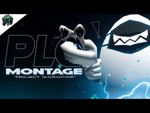Project Quarantine | Shell Shockers Montage #3