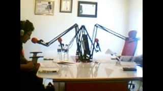 Talkshow 31 Mei 2013