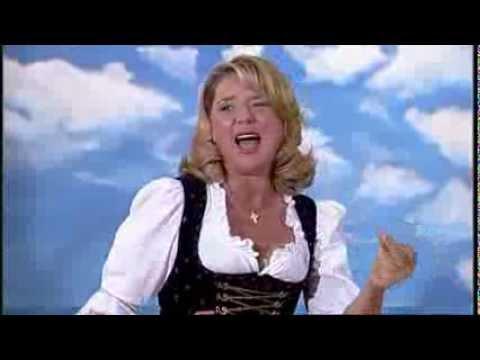 Angela Wiedl - Boogie-Jodel Party 2013
