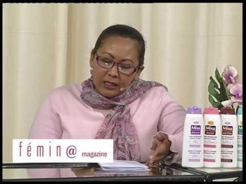 FEMINA MAGAZINE 23 JUILLET 2016 BY TV PLUS MADAGASCAR