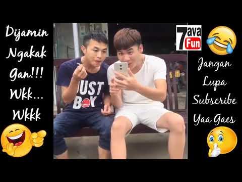 Video Lucu Siap siap Ngakak 1 Jam FuLL Video Lucu 2017 HD