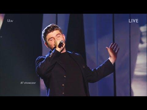 Lloyd Macey sings GREAT