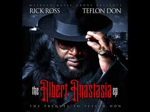 Rick Ross - All I Need Ft. Birdman, Trey Songz