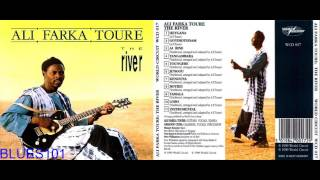 Ali Farka Touré   The River  -- full abun -HD