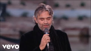 Download Andrea Bocelli - Besame Mucho - Live From Lake Las Vegas Resort, USA / 2006