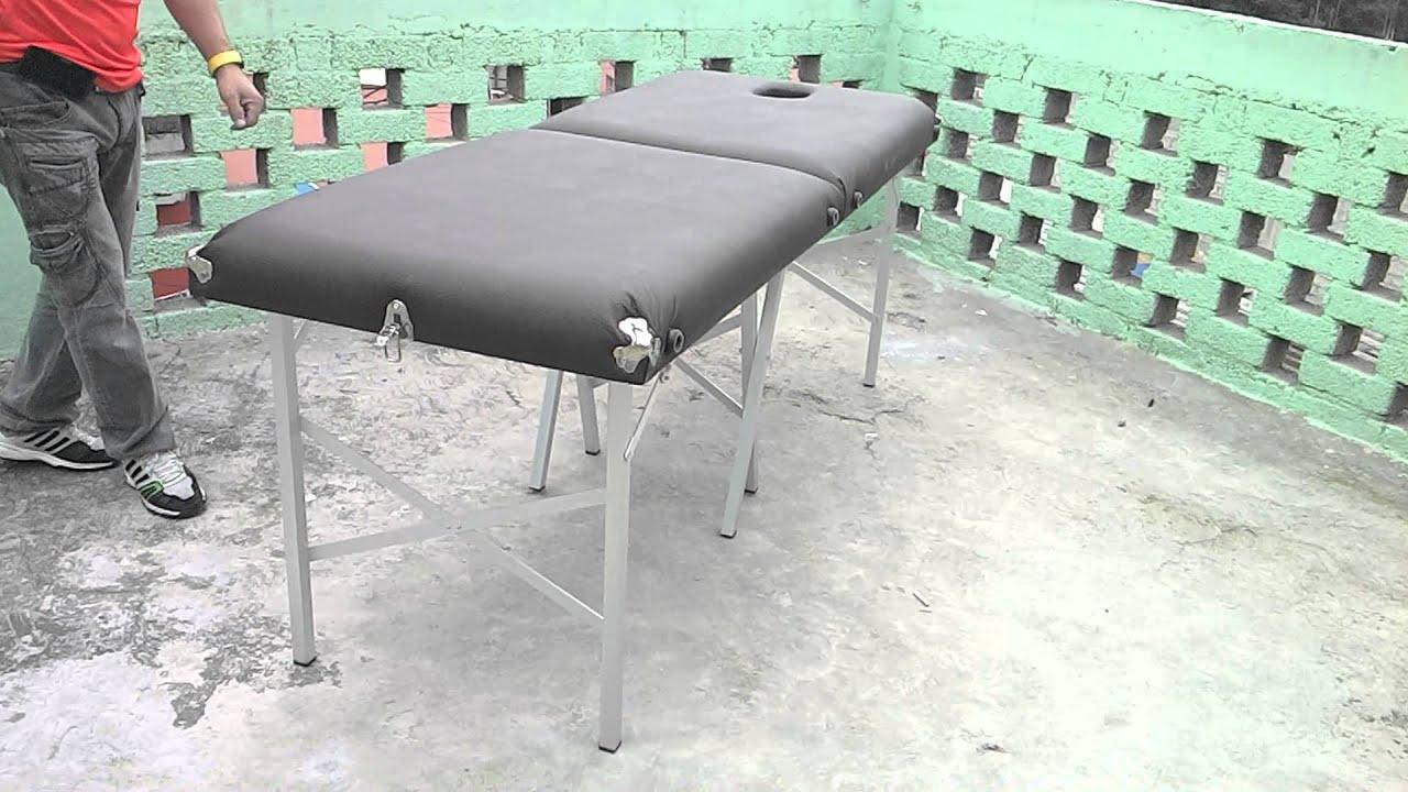 Mesas port tiles para masajes practicas de manejo tel - Mesas para ordenadores portatiles ...