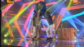 Esto es Guerra: reacciones tras el sensual baile de Cachaza y Korina