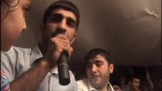 Meyxana GİLEZİ TOYU ( 56 deq ) Resad Dagli Perviz Ruslan Gulaga Balabey 2-ci Hisse
