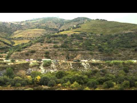 The Douro Valley - Part 1