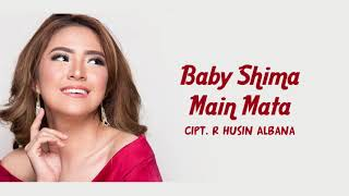 Download Mp3 Lirik Lagu Terbaru Baby Shima - Main Mata  Koplo Version  || 2019