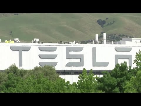 Tesla's Musk says 'ready for arrest,' reopens plant against order