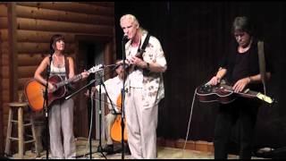"""""""The Water is Wide"""" - Tammerlin Beede & Billman Sandhill Stage FL"""
