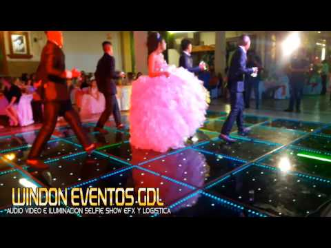 Windon Eventos Guadalajara en Casino Lucy