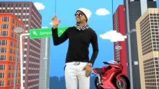 Whose Lambat Tea - Mr.5K x Rabbit.Mac x Daddy Shaq // Official Music Video 2013