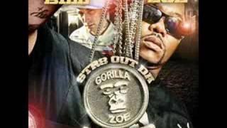 Gorilla Zoe-Im Dumb