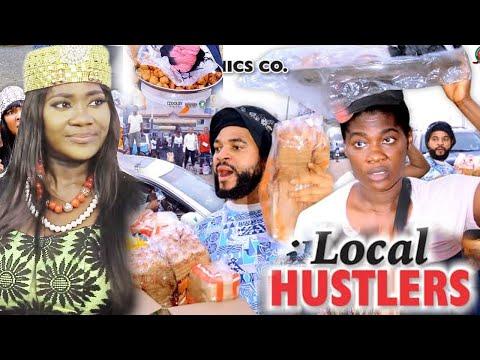 LOCAL HUSTLER SEASON 7 {NEW TRENDING MOVIE} - MERCY JOHNSON|FLASH BOY|2021 Latest Nollywood Movie
