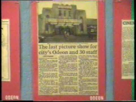 Odeon Aberdeen in 2000 Part 1 of 3