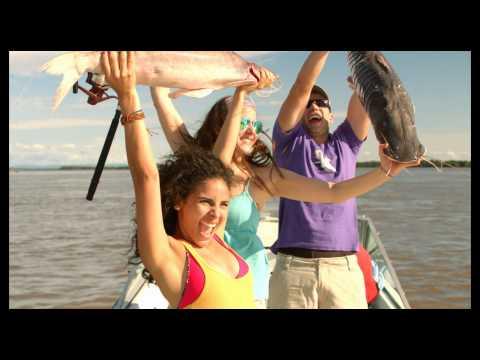 VIAJA POR COLOMBIA - VIAJA A PUERTO CARREÑO - FONTUR destinos potenciales