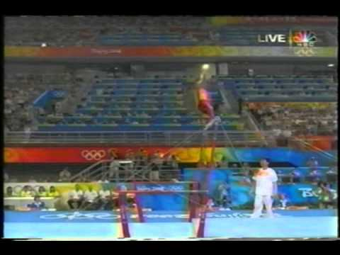 Impossible. Chinese Gymnastics.