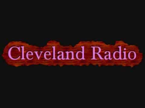 cleveland radio