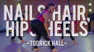 Download Nails, Hair, Hips, Heels REMIX (Feat. Ciara) | Hamilton Evans Choreography Mp3 and Videos