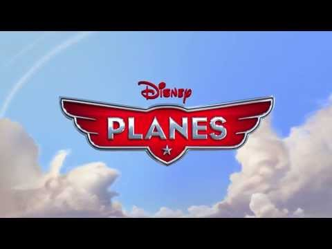 Disney's Planes | New Official Trailer | Disney HD