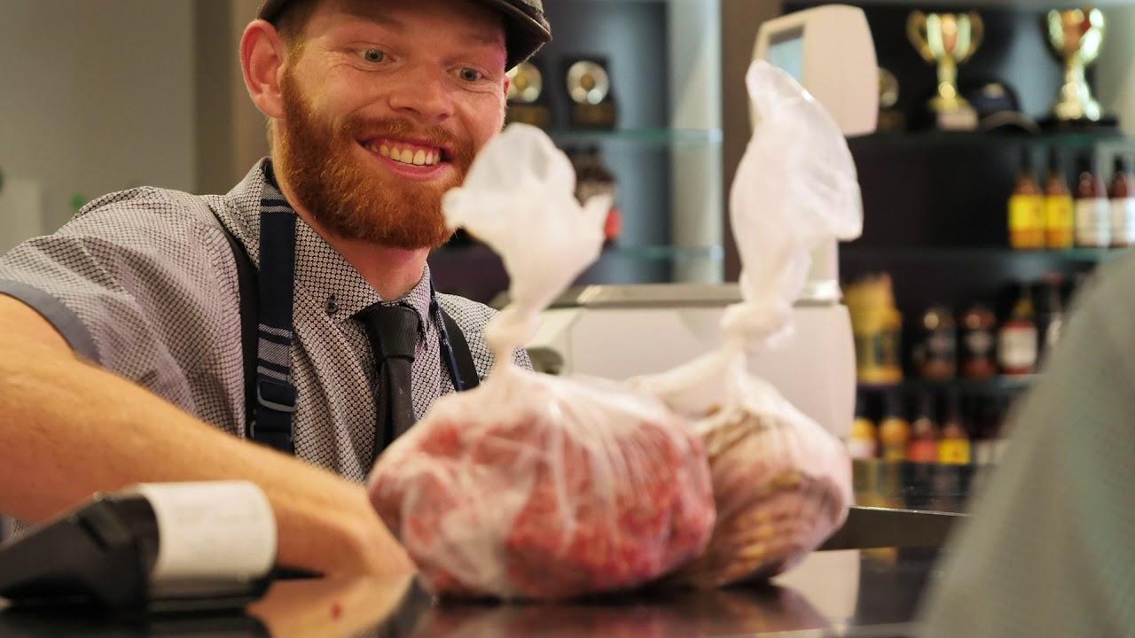 A BUTCHERS TAIL -  Arana Tender Cut Meats
