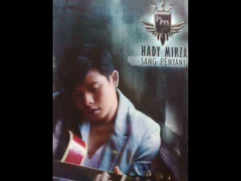 Hady mirza-berserah(Album Version)