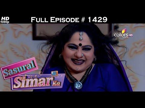 Sasural Simar Ka - 26th February 2016 - ससुराल सीमर का - Full Episode (HD)