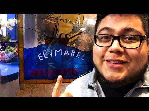 El 7 Mares - San Antonio Seafood - Full Nelson Eats A Lot