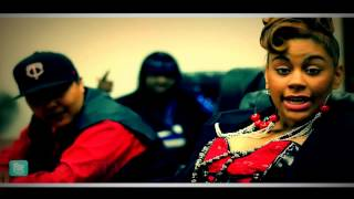 Female Rappers Cyphers (Unsigned Hype) 2013