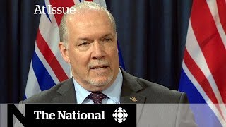 Provinces take on feds over environmental politics | At Issue