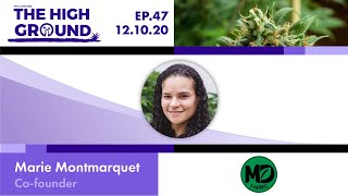 IS IT FAIR TO WANT MORE FROM THE MORE ACT? - THE HIGH GROUND W/ MARIE MONTMARQUET OF MD NUMBERS INC.