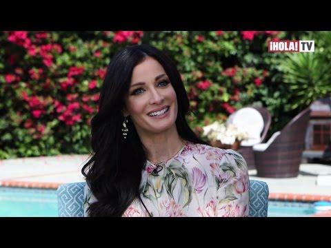 Dayanara Torres, entre lágrimas, recuerda el día que fue coronada en el Miss Universo | ¡HOLA! TV