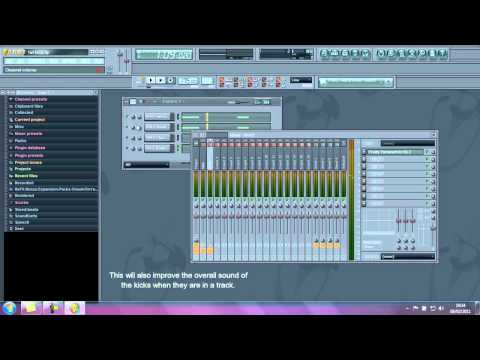 fl studio tutorial pdf download
