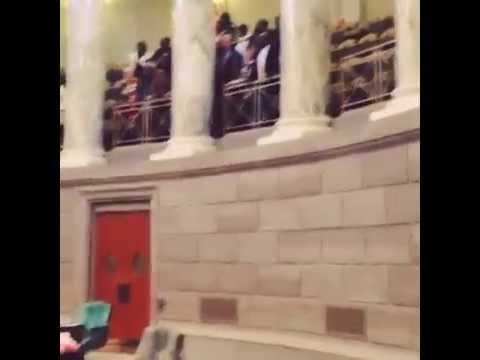 Missouri Medicaid Expansion Protests