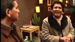 Cumbia peruana parte 3/4 - Umbrales TV Perú