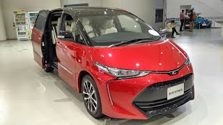 In Depth Tour Toyota Estima JDM - Indonesia