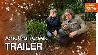 Jonathan Creek: Trailer - BBC One