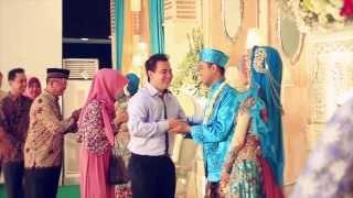 Video Pernikahan Muslim Citra+Aufa Wedding Videography Jogja Indonesia