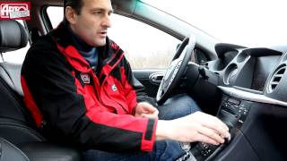 Олег Растегаев и Luxgen7 SUV