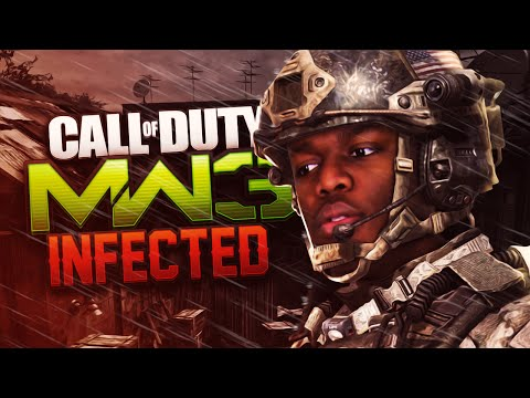 INFECTED | MW3