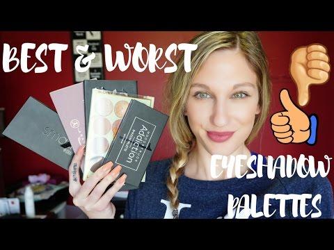 top-5-best-&-worst-eyeshadow-palettes-👍👎